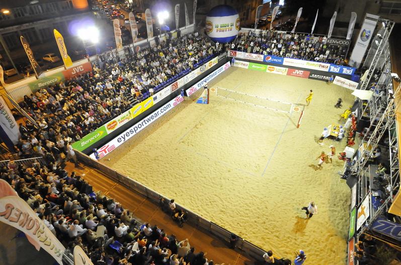 L'Accademia Volley e il connubio sport-impresa