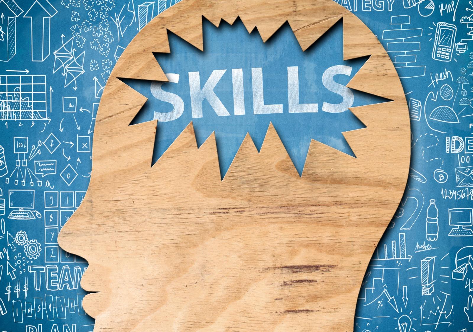 Possiedi le 10 competenze richieste nel 2020?