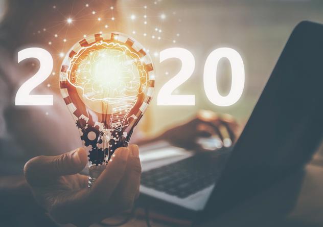 Sei pronto per il tuo 2020 digitale?