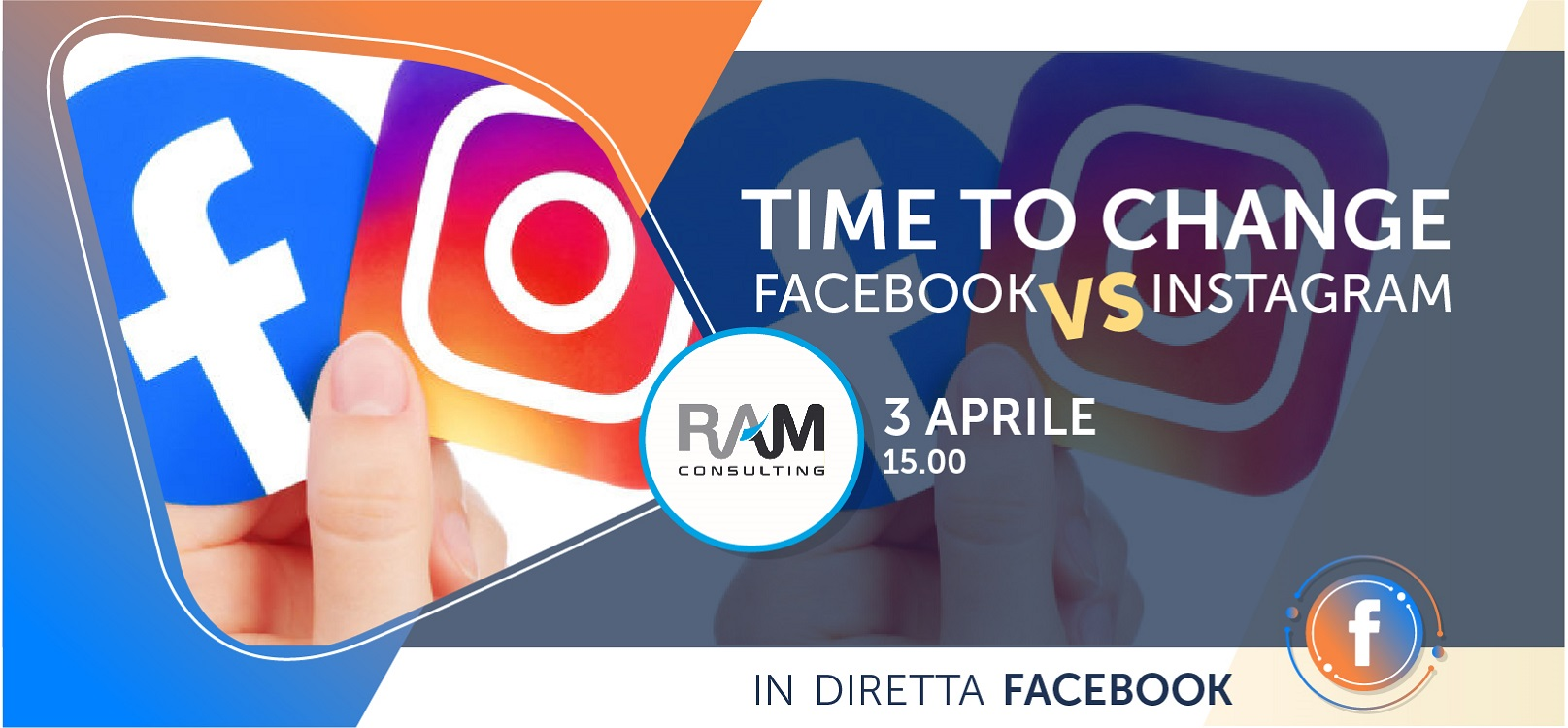 Instagram VS Facebook: quale canale scegliere in una Strategia Social?