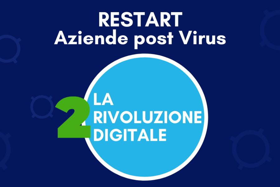 Rivoluzione digitale: 6 punti per non estinguersi
