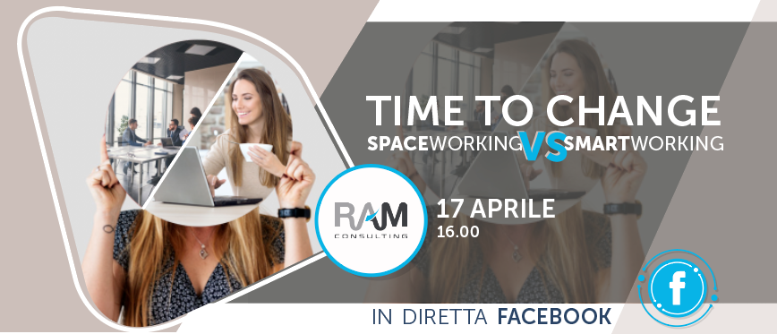 Space Working VS Smart Working… chi vincerà il prossimo match?