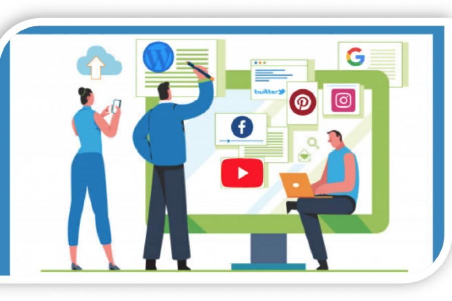 Come si generano contenuti di valore per il web?