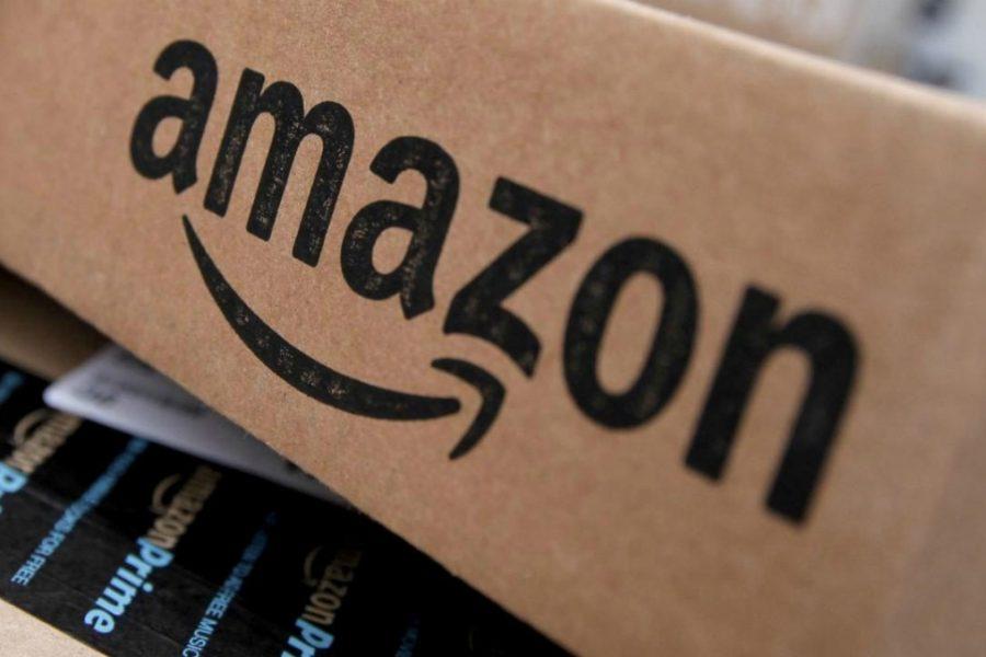 Perchè Amazon?