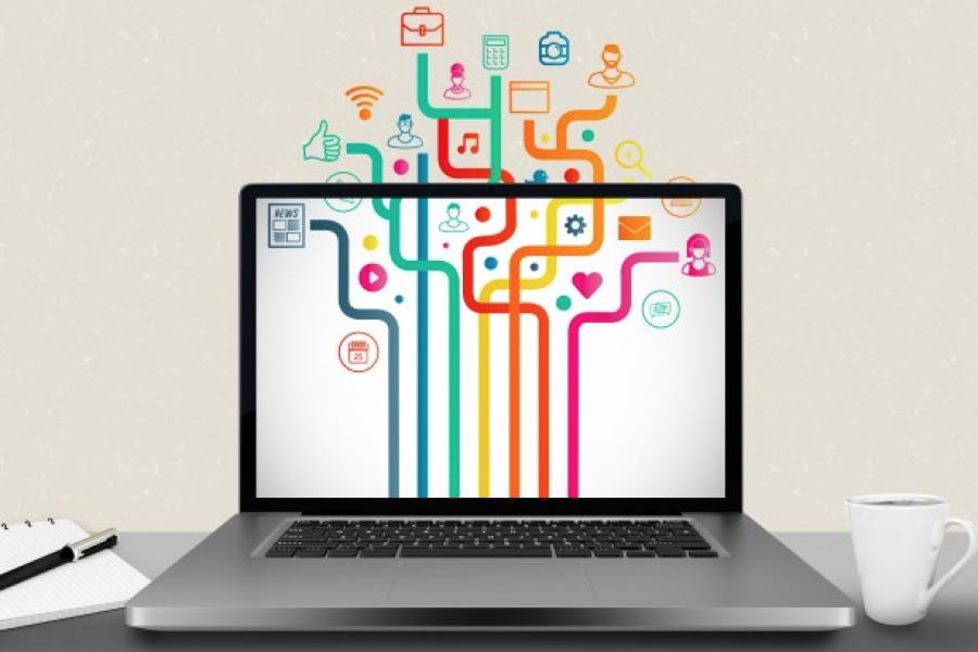 Conosci la differenza tra sito e blog aziendale?