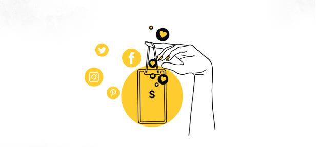 Social Media Shopping nel 2021
