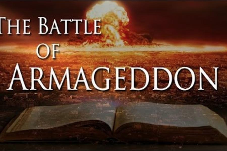 Evita il tuo Armageddon