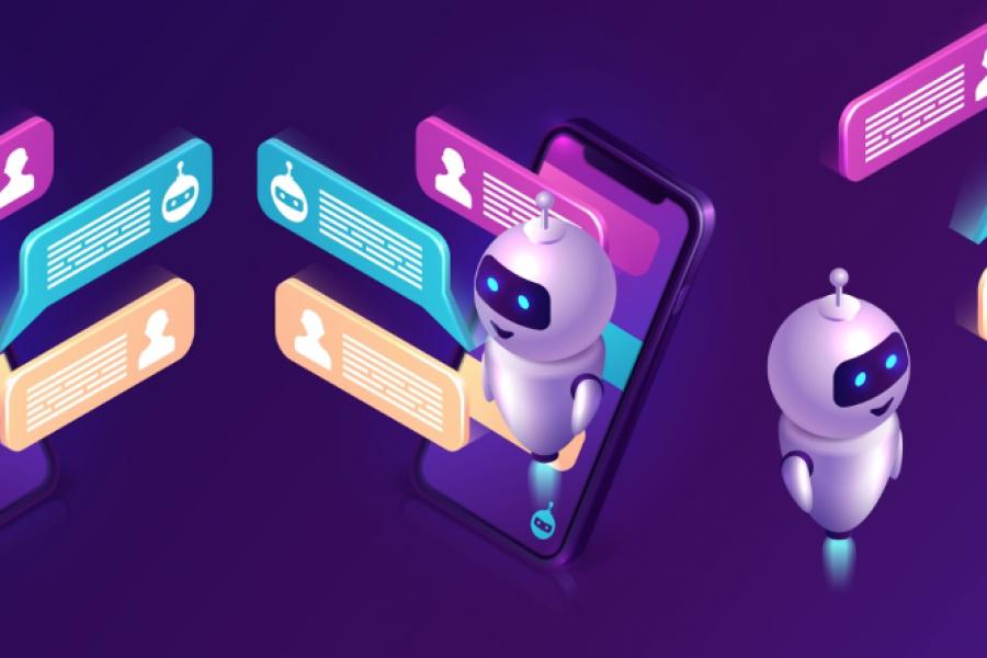 Quali sono i vantaggi di un Chatbot?