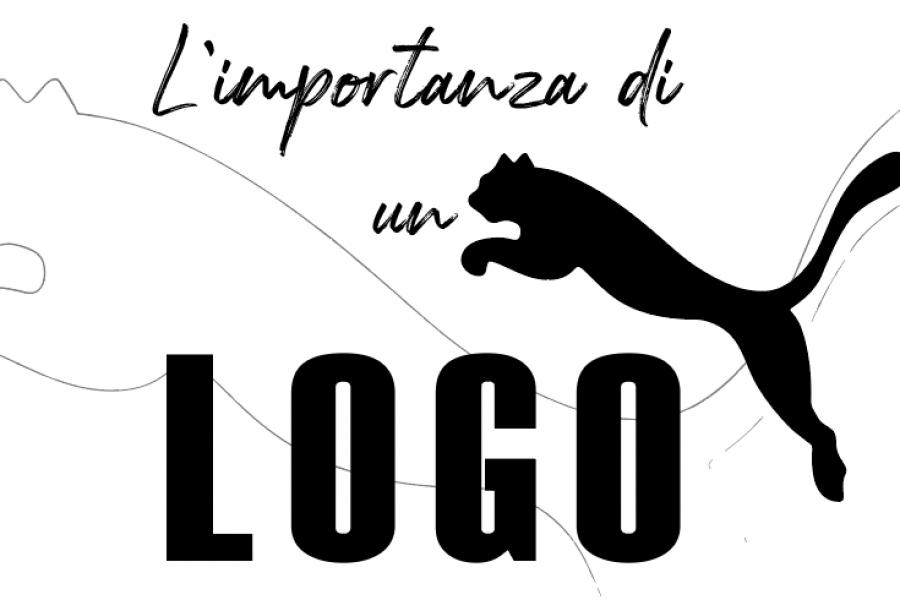 L'importanza di un logo: i motivi per cui devi assolutamente averne uno.