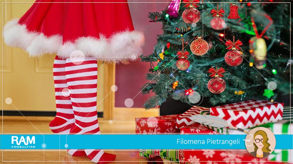 5 punti per la tua strategia marketing natalizia