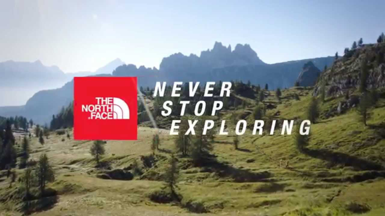 the north face archetipo