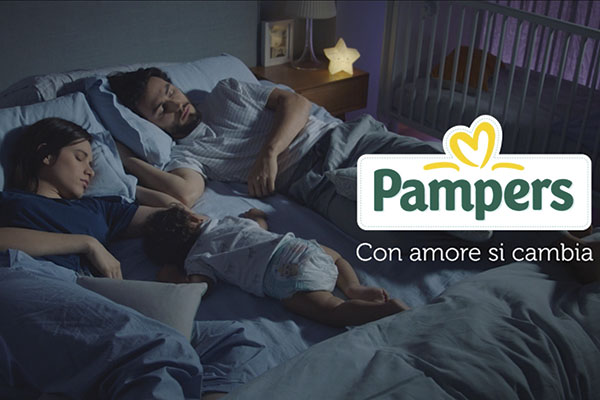 pampers archetipo