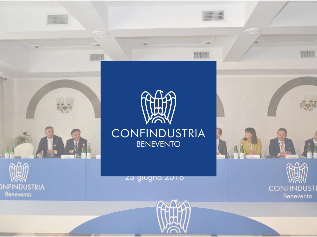 Confindustria Benevento